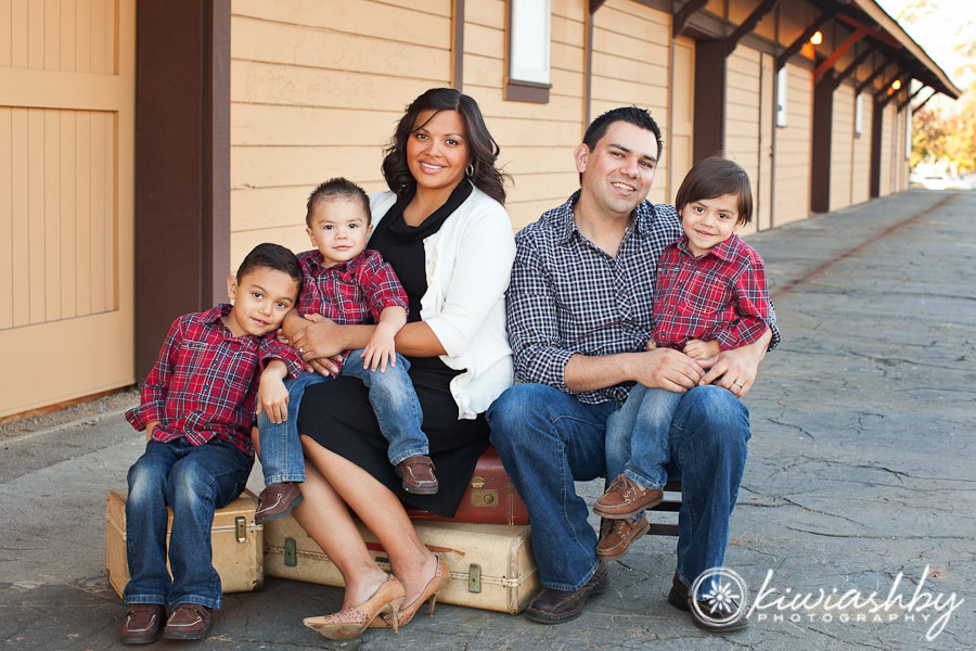 Central Coast Family Photographers