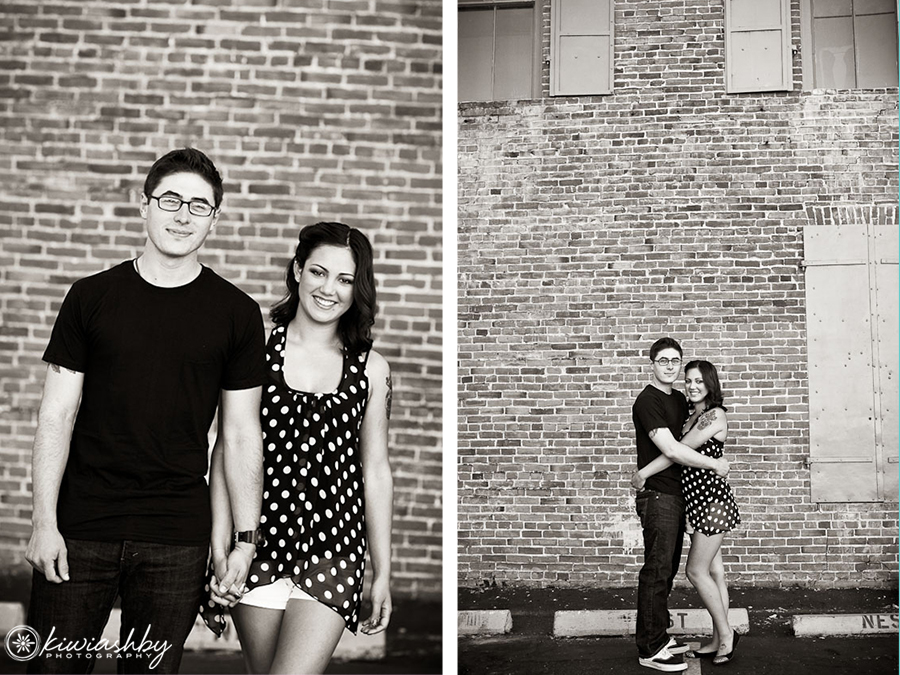 couple portrait photography in san luis obispo, california