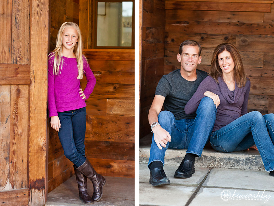 central coast family portrait photographer