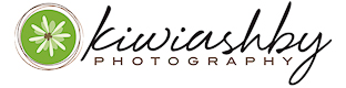Kiwi Ashby Photography | san luis obispo photographer logo
